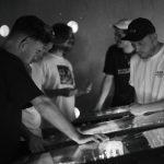 PRO8L3M, Taco Hemingway, DJ Chwiał i Jedynak zakładają własny label