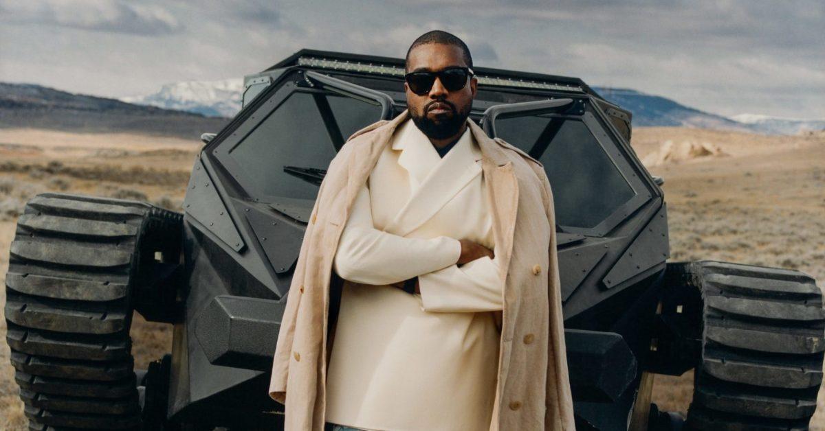 Kanye West ogłasza nowy album! Posłuchajcie pierwszego singla z Travisem Scottem