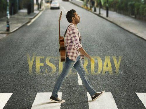 Yesterday – film o świecie bez Beatlesów. W obsadzie Ed Sheeran