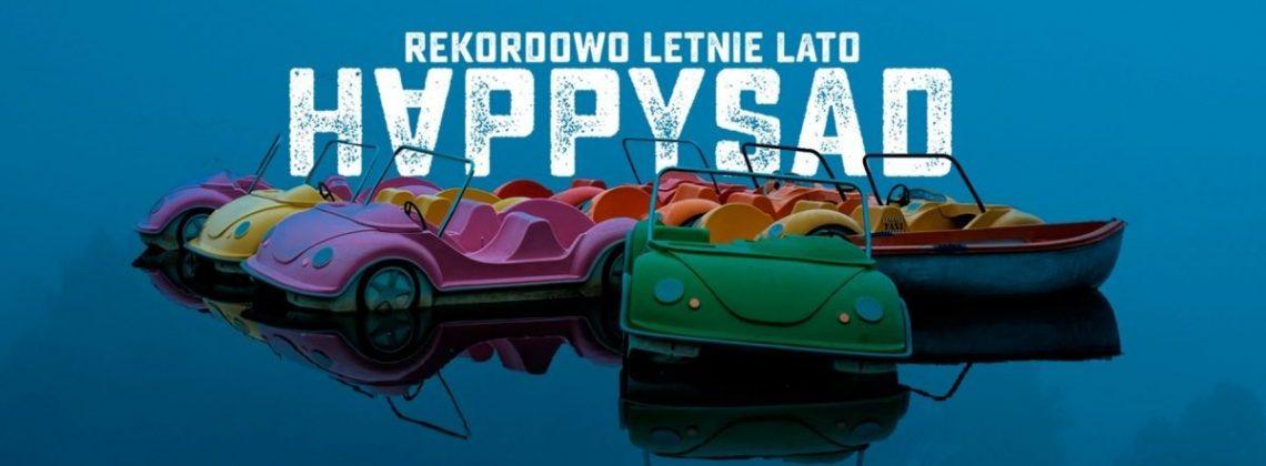 """Nowy Happysad już jest! Posłuchajcie """"Rekordowo Letniego Lata"""""""