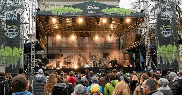 Enea Spring Break Showcase w tym roku w zupełnie innej formule