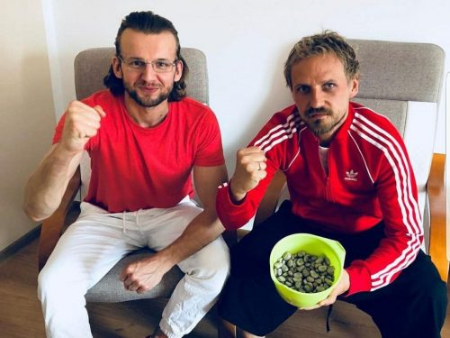 """KęKę ogłasza nowego gościa z nadchodzącej płyty """"Mr. KęKę"""""""