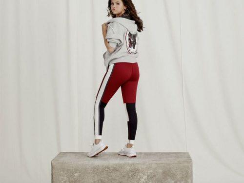 Selena Gomez w kolaboracji z PUMĄ. Kolekcja, która ma przesłanie!
