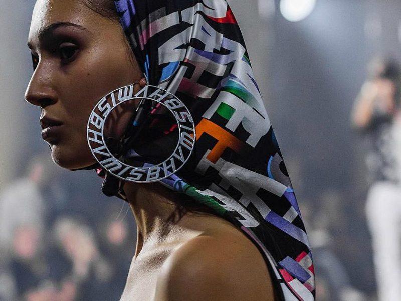 MISBHV debiutuje na Fashion Week Paris! Dużo neonowej zieleni.