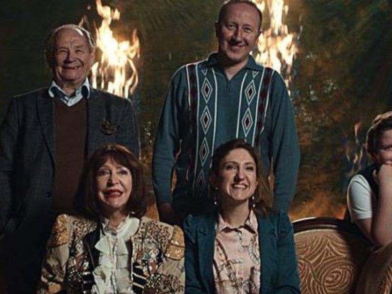 Znani aktorzy w najnowszym klipie Misi Furtak!