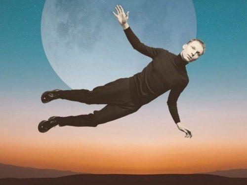 """Igor Herbut przypomina o emocjach, które przecież są w muzyce najważniejsze – recenzja albumu """"Chrust"""""""