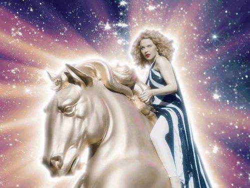 Kolejny taneczny album tego roku. Kylie Minogue zaprasza na parkiet