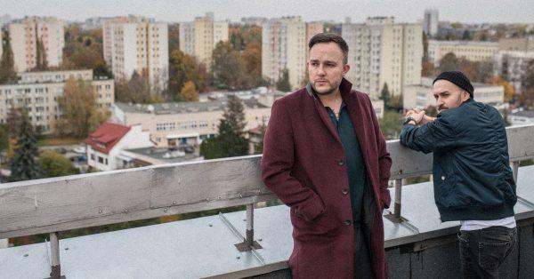 """BARANOVSKI i Ten Typ Mes wspólnie śpiewają o """"Wolności"""""""
