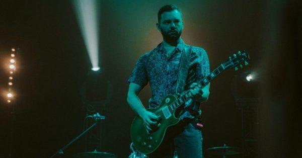 """Piotr """"Rubens"""" Rubik zapowiada swój solowy album utworem z Johnem Porterem"""