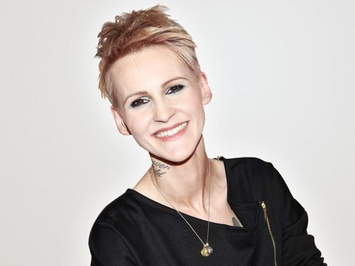 Agnieszka Chylińska od 25 lat na scenie. Z tej okazji ruszy w jubileuszową trasę koncertową