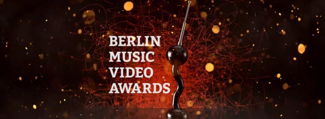 BERLIN MUSIC VIDEO AWARDS 2020