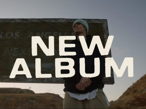 Justin Bieber zapowiedział nowy album w 2020 roku